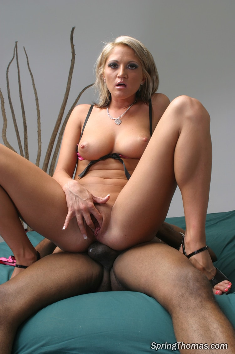 Donna anal story