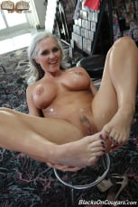 Alena Croft - Blacks On Cougars (Thumb 29)