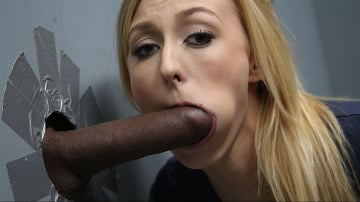 Alexa Grace - Glory Hole