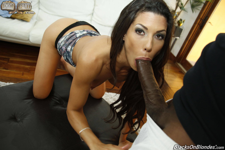 Alexa tomas took his dick balls deep in her sexy spanish ass 6