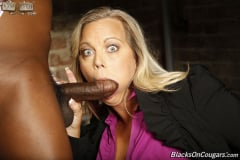 Amber Lynn Bach - Blacks On Cougars (Thumb 12)