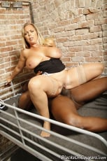 Amber Lynn Bach - Blacks On Cougars (Thumb 26)