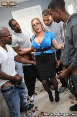 Amber Lynn Bach - Blacks On Cougars (Thumb 08)
