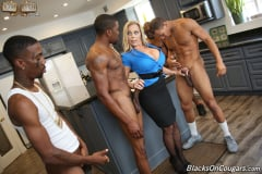 Amber Lynn Bach - Blacks On Cougars (Thumb 09)