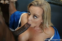 Amber Lynn Bach - Blacks On Cougars (Thumb 13)