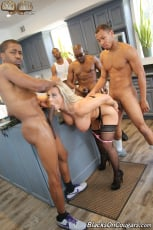 Amber Lynn Bach - Blacks On Cougars (Thumb 17)
