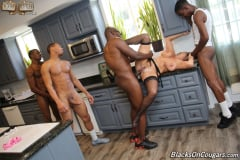 Amber Lynn Bach - Blacks On Cougars (Thumb 25)
