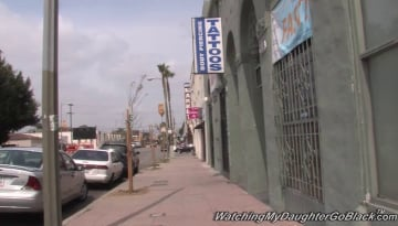 Ami Emerson - Watching My Daughter Go Black
