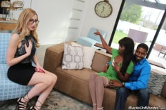 Ana Foxxx and Alexa Grace - Blacks On Blondes (Thumb 06)