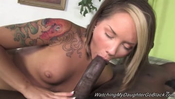 Ashton Pierce - Watching My Daughter Go Black