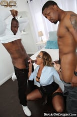 Aubrey Black - Blacks On Cougars (Thumb 14)