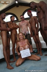 Brooke Tyler - Watching My Mom Go Black (Thumb 30)