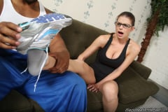 Brooklyn Chase - Black Meat White Feet (Thumb 06)