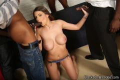 Brooklyn Chase - Blacks On Blondes - Scene 2 (Thumb 14)