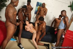Brooklyn Chase - Blacks On Blondes - Scene 2 (Thumb 26)
