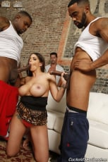 Brooklyn Chase - Cuckold Sessions - Scene 2 (Thumb 13)