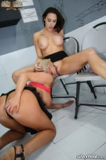 Brooklyn Chase and Chanel Preston - Glory Hole (Thumb 08)