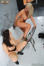 Brooklyn Chase and Chanel Preston - Glory Hole (Thumb 25)
