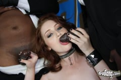 Cameron Love - Interracial Blowbang (Thumb 17)