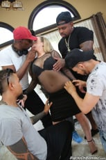 Carmen Valentina - Blacks On Blondes (Thumb 10)