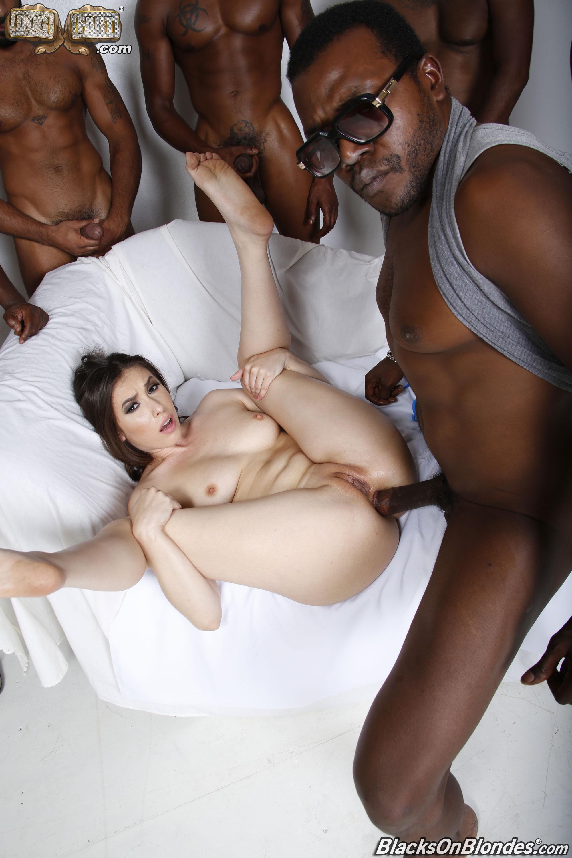 Смотреть порно толпа негров онлайн бесплатно 13 фотография