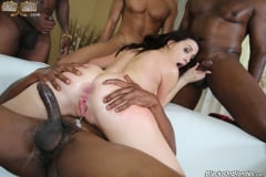 Chanel Preston - Blacks On Blondes - Scene 3 (Thumb 27)