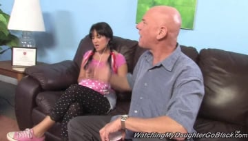 Chelsie Rae - Watching My Daughter Go Black