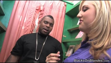 Dayna Vendetta - Blacks On Blondes