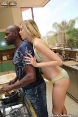 Haley Reed - Blacks On Blondes (Thumb 08)