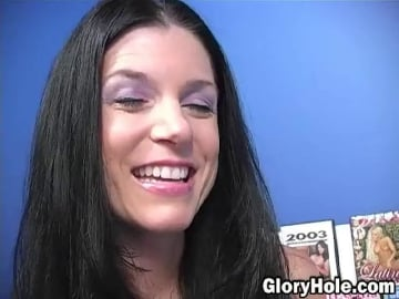 India Summer - Glory Hole
