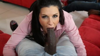India Summer in '- Blacks On Cougars - Scene 3'