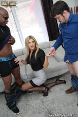 India Summer - Cuckold Sessions - Scene 2 (Thumb 11)