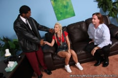Jada Stevens - Watching My Daughter Go Black (Thumb 05)