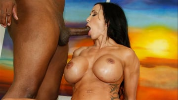 Jewels Jade - Blacks On Cougars