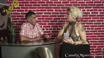 Jon Jon and TJ - Candy Monroe