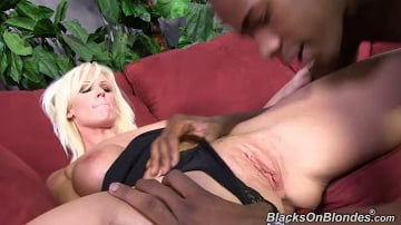 Kaylee Brookshire - Blacks On Blondes