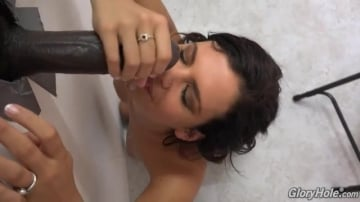 Keisha Grey - Glory Hole