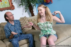 Laci Laine - Watching My Daughter Go Black (Thumb 01)