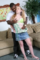 Laci Laine - Watching My Daughter Go Black (Thumb 05)