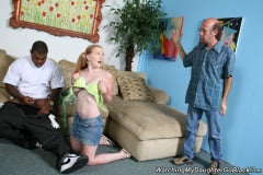 Laci Laine - Watching My Daughter Go Black (Thumb 12)