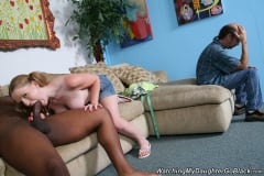Laci Laine - Watching My Daughter Go Black (Thumb 14)