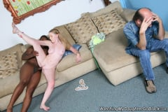 Laci Laine - Watching My Daughter Go Black (Thumb 26)