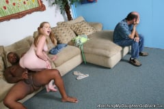 Laci Laine - Watching My Daughter Go Black (Thumb 27)