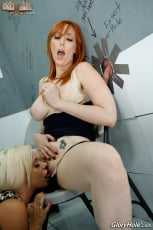 Lauren Phillips and Sara St Clair - Glory Hole (Thumb 10)