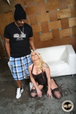 Leya Falcon - Blacks On Blondes - Scene 2 (Thumb 03)
