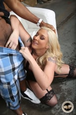 Leya Falcon - Blacks On Blondes - Scene 2 (Thumb 04)
