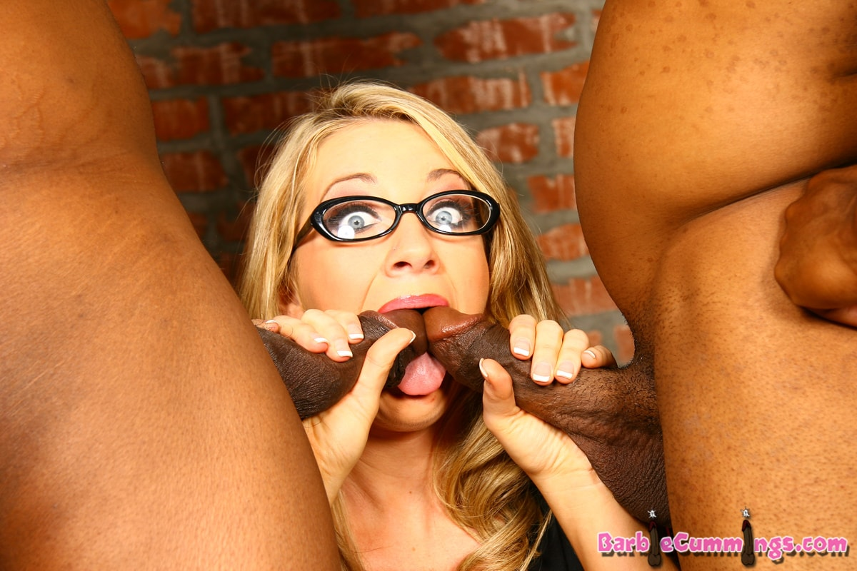 Dogfart 'Massive Cream In My Pie - Barbie Cummings' starring Barbie Cummings (photo 8)
