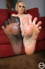 Miley May - Black Meat White Feet (Thumb 29)