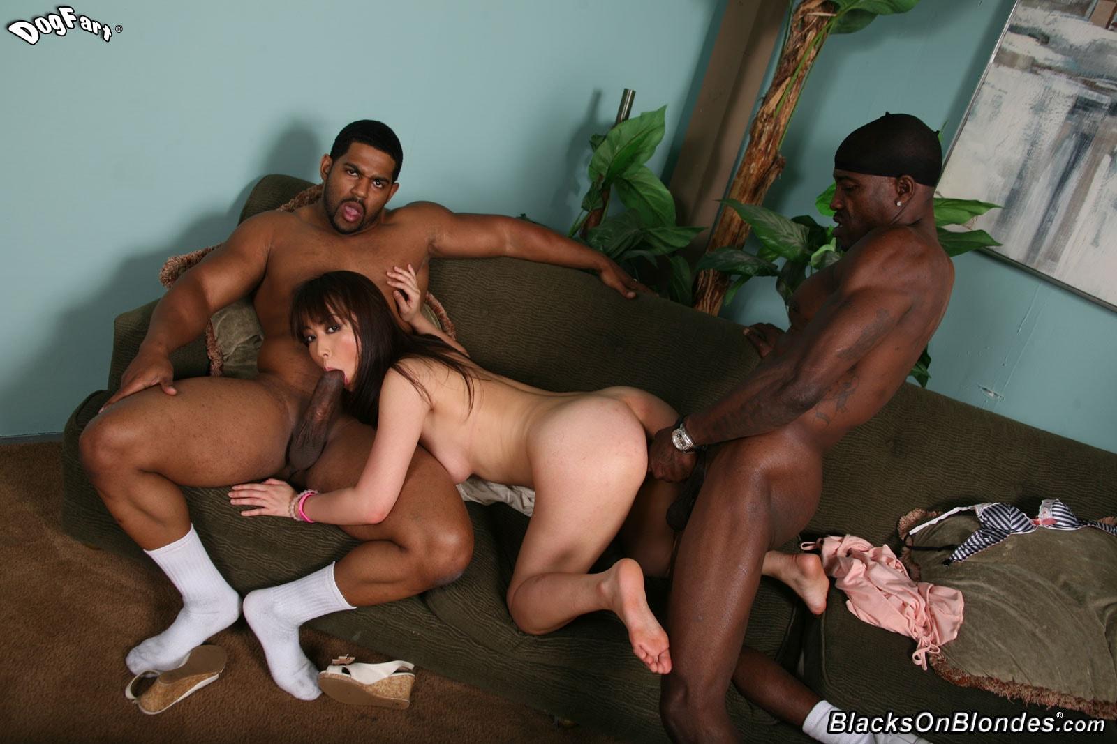 Tanya Song nude