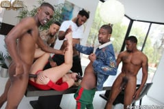 Moka Mora - Blacks On Blondes (Thumb 09)